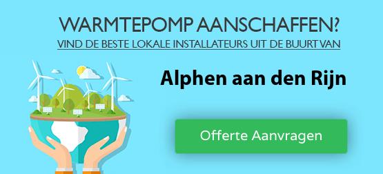 hybride-warmtepomp-alphen-aan-den-rijn