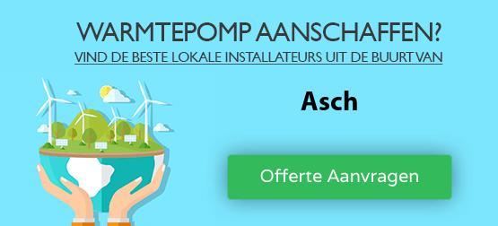 hybride-warmtepomp-asch