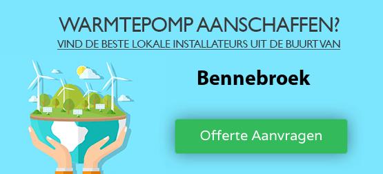 hybride-warmtepomp-bennebroek
