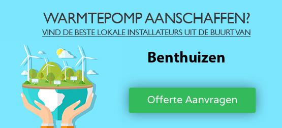 hybride-warmtepomp-benthuizen