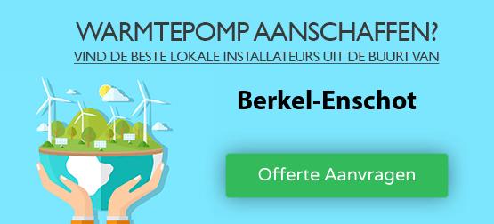hybride-warmtepomp-berkel-enschot