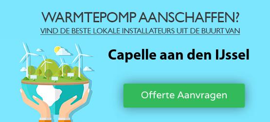 hybride-warmtepomp-capelle-aan-den-ijssel