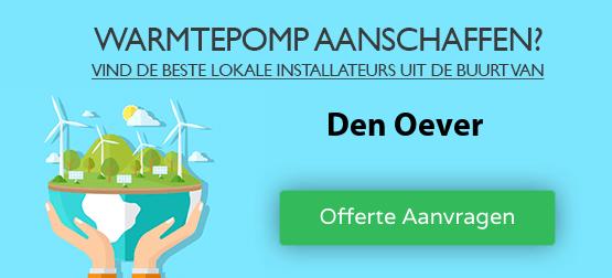 hybride-warmtepomp-den-oever