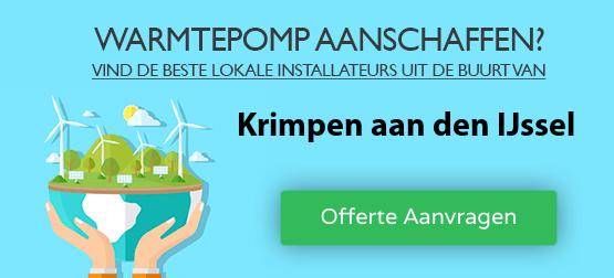hybride-warmtepomp-krimpen-aan-den-ijssel