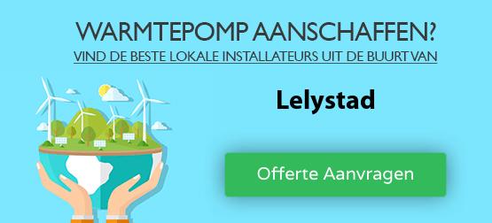 hybride-warmtepomp-lelystad