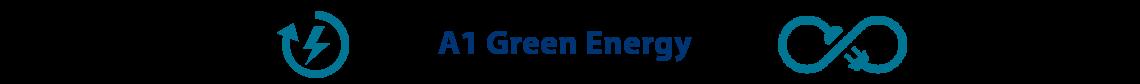 A1 Green Energy warmtepomp