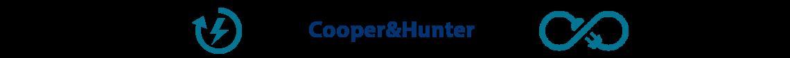 Cooper&Hunter warmtepomp