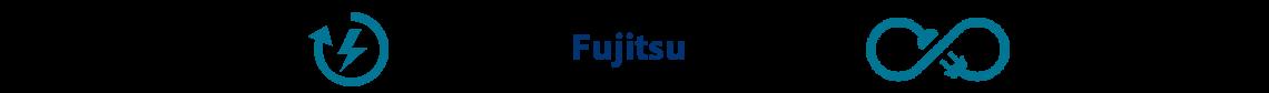 Fujitsu warmtepomp