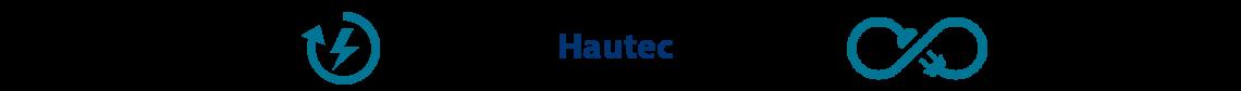 Hautec warmtepomp