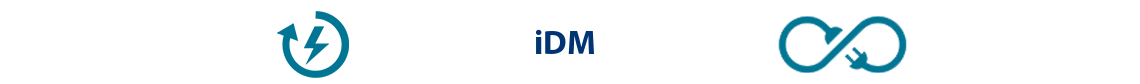 iDM warmtepomp