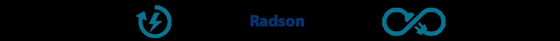 Radson warmtepomp